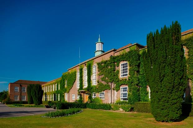 Writtle College. Image: Supplied