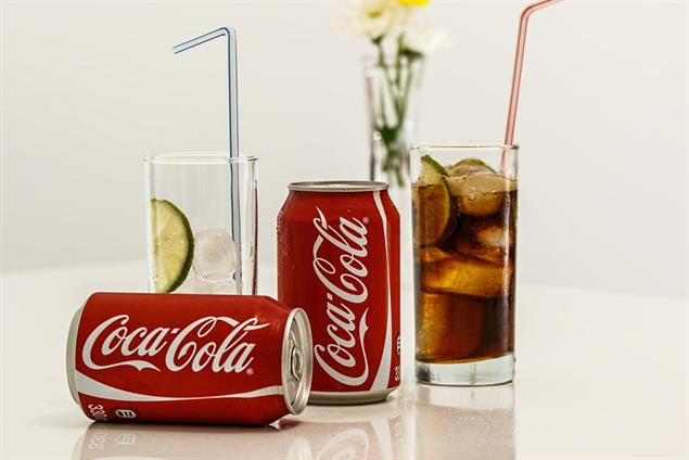 Coke faces UK sales slump, but claims Euro 2016 marketing will spark revival