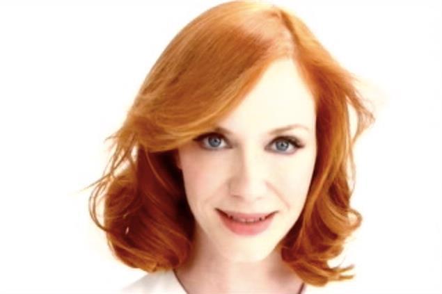Clairol hair colour ad starring Christina Hendricks banned by ASA