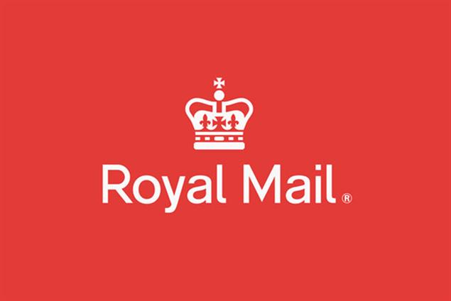 Royal Mail calls pitch for brand campaign