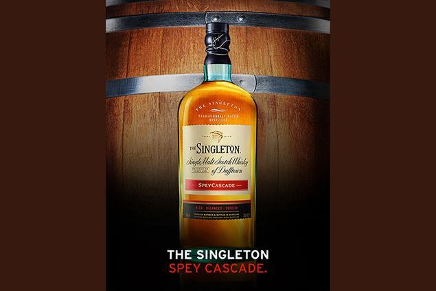 Diageo seeks shop for The Singleton