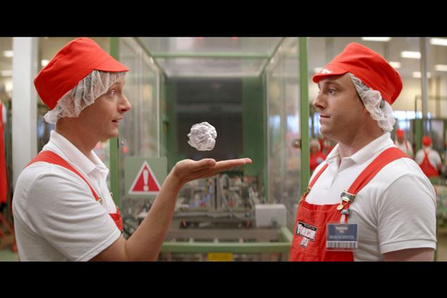 Yorkshire Tea launches £5 million campaign