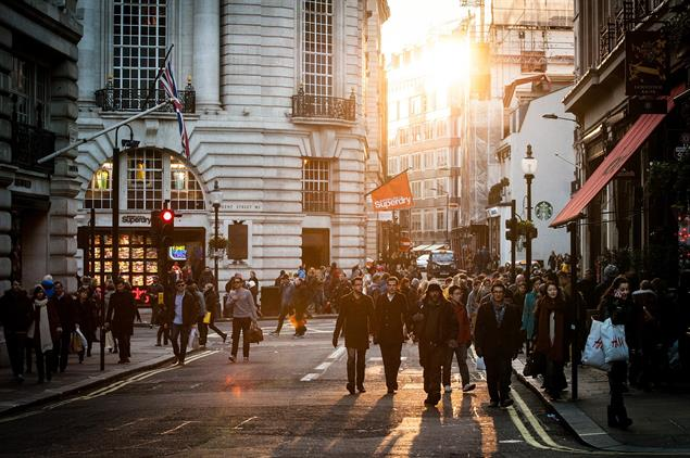 Stormy waters ahead for UK retailers as deflation drags on