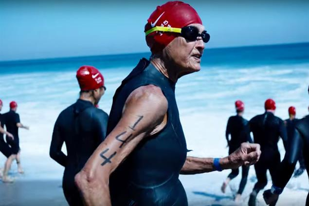 Campaign Viral Chart: Nike's 'Unlimited youth' shows no sign of ageing