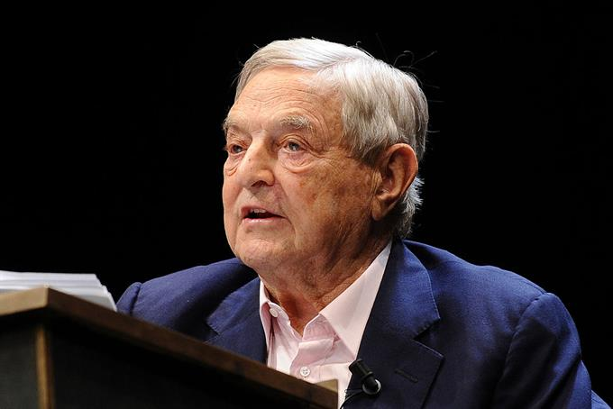 George Soros predicts Brexit will be reversed