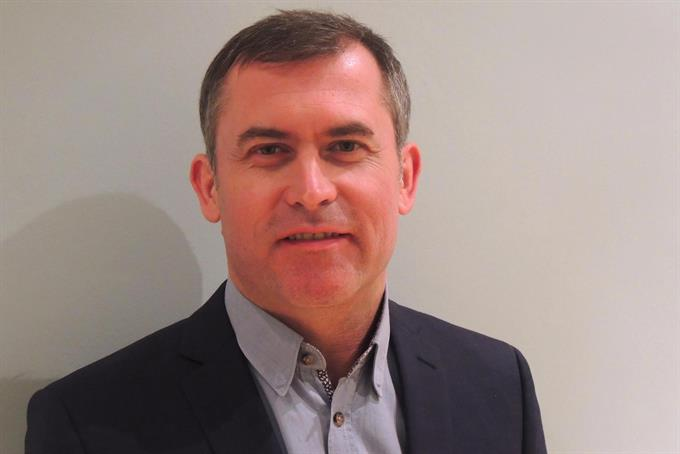 Tesco hires Mindshare's Nick Ashley as first head of media