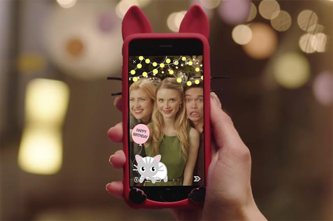 Is a Snapchat Super Bowl ad worth $3M?