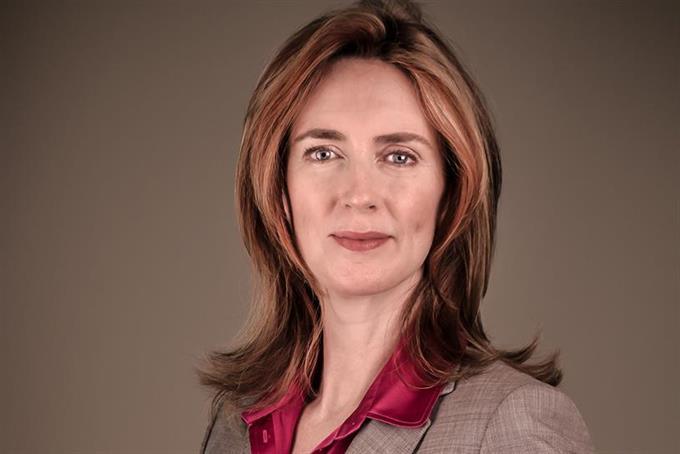 Cutts succeeds Clark as HSBC marketing chief