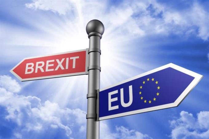The baffling Brexit
