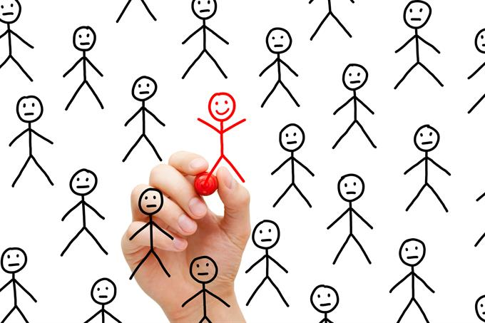 Understanding the possibilities of personalization
