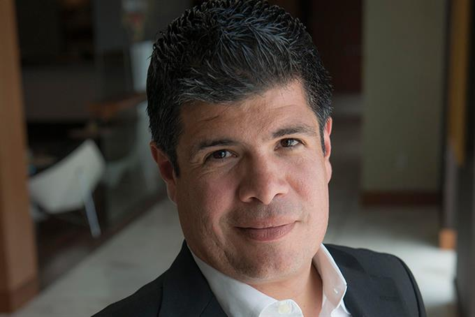 How CMO Mauricio Vergara is making Bacardi relevant, even after the ball drops