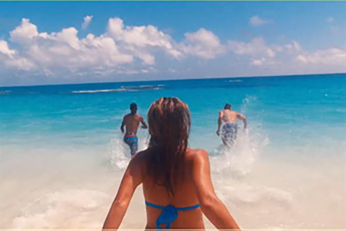 Expedia plays creative agency for Bermuda Tourism