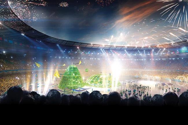Visa hands Saatchi Olympics brief