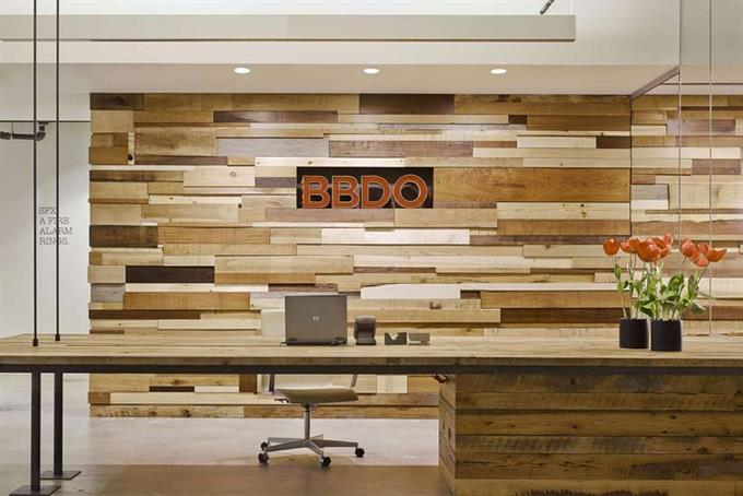 BBDO tops R3's global new business chart for July