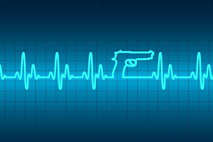 A prescription to help end gun violence
