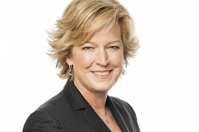Lisa Donohue: 5 things I've learned about leadership