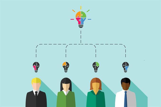 Modernizing Madison Avenue: The importance of agency diversity