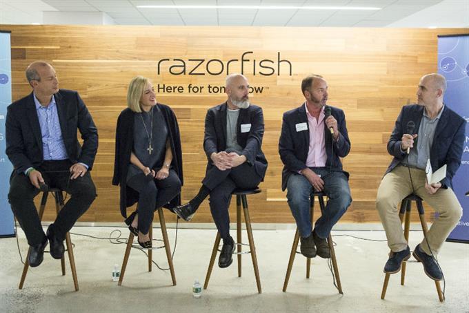 Big Data demands big collaboration, says Razorfish panel