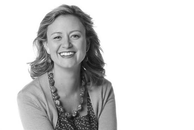 My career in 5 executions: Geometry Global's Heidi Schoeneck