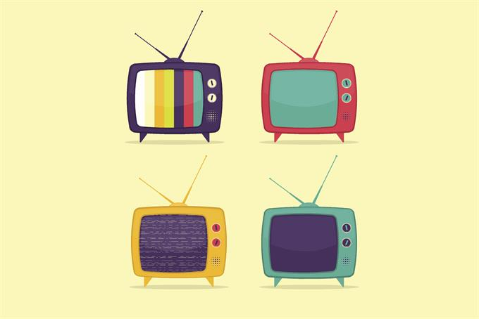 TV network execs accentuate only the positive during critics' tour