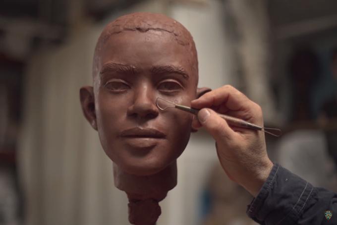 BBDO NY's mannequin look-alike reinvigorates local missing child case