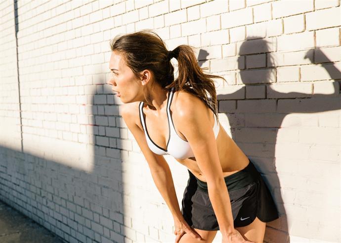 """Nike """"inner thoughts"""" by Wieden & Kennedy Portland"""