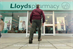 Lloydspharmacy in agency search