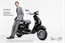BBH captures Vespa global creative brief