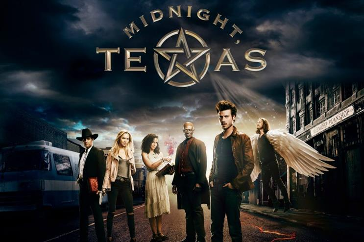 Midnight Texas 2x06 Espa&ntildeol Disponible