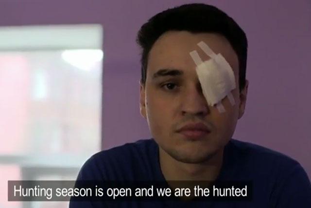 Sochi 2014: sponsors targeted in Hunger Games parody film