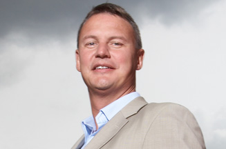 Kimberly-Clark promotes top UK marketer Troy Warfield to European role