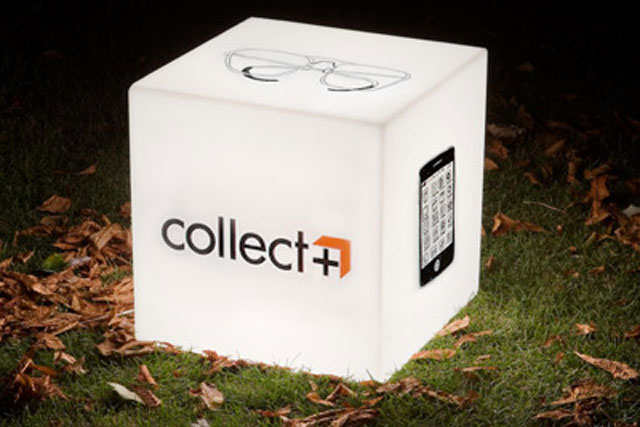 Collect+: Asos signs up to the 'click and collect' service