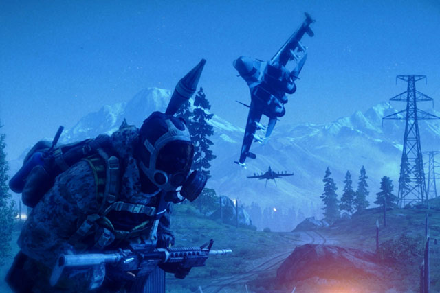 Video games: machinima is enabling consumers to create content
