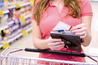Supermarkets renew focus on vouchers
