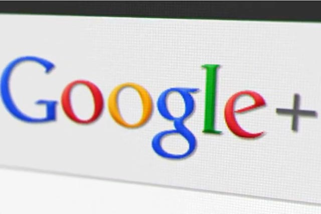 Google: preparing business version of Google+