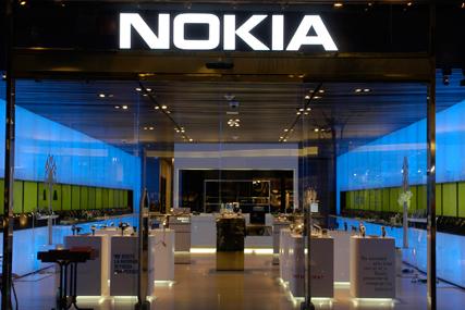 Nokia: appoints John Nichols