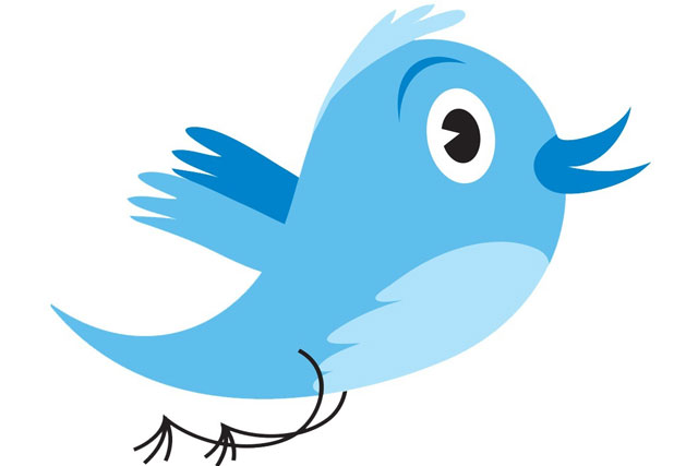 Twitter: considering Facebook-style branded pages