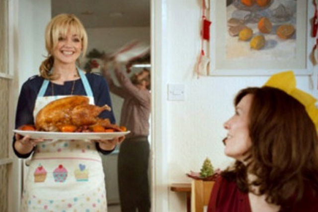 Asda: this year's Christmas activity