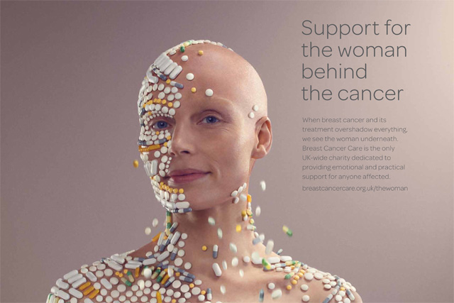 Breast Cancer Care: new 'hard-hitting' approach