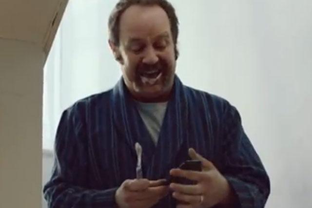 NatWest: latest ad introduces fatherhood theme