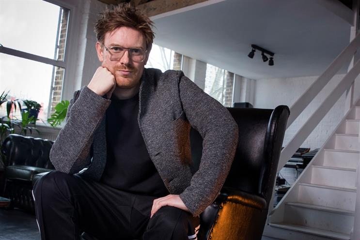 Luke Scheybeler: The designer and entrepreneur co-founded the sportswear companies Rapha and Tracksmith
