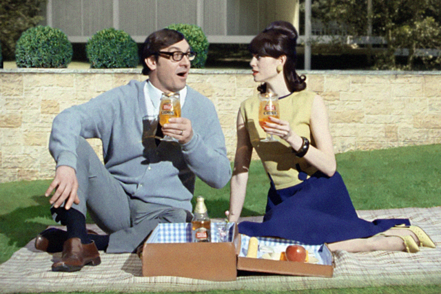 Stella Artois: one of the brands overseen by new UK marketing director