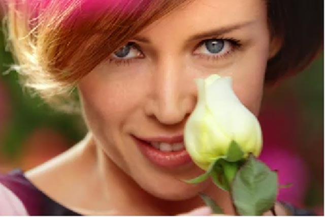 Dannii Minogue: M&S spring 2011 campaign