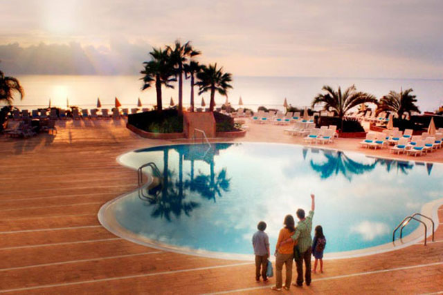 First Choice: latest ad campaign promotes tour operator's all-inclusive holidays