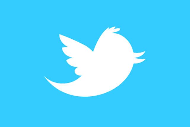 Twitter: readies UK ad launch