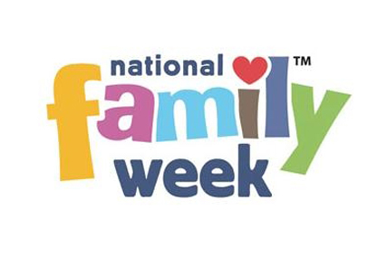 National Family Week: sponsors include Tesco, Daily Mail and Pizza Hut