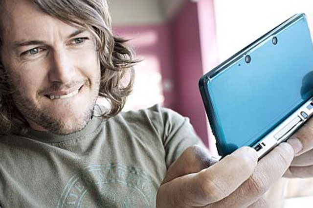 Nintendo 3DS: suffers disappointing sales
