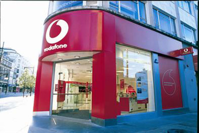 Vodafone: appoints Brian Bloomer as group media planning manager