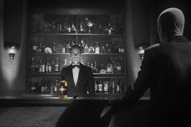 Drambuie: unveils activity by Sell! Sell!