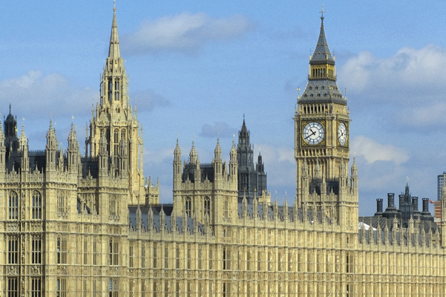 Westminster: parliarmentary report urges tougher action on breaches of injunctions